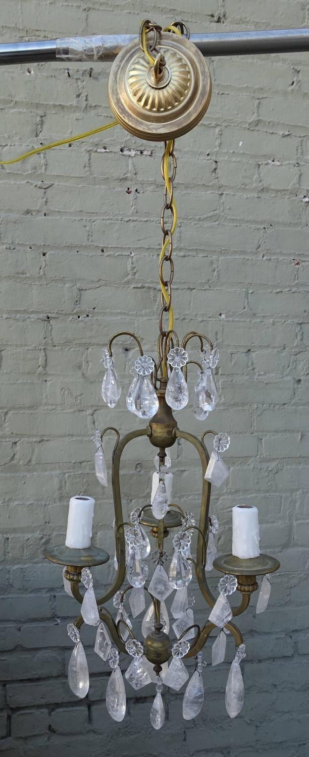 epistol for at crystal iron white lighting eight french wrought chandelier info lights and country sale circa