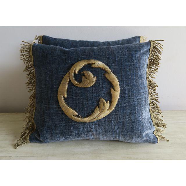 19th-c-metallic-appliqued-pillows-pair-1388