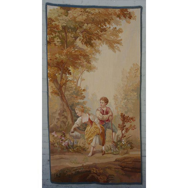 19th-century-antique-aubusson-tapestry-of-young-couple-1209