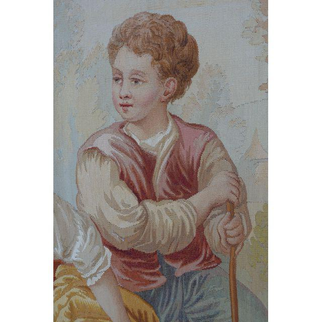 19th-century-antique-aubusson-tapestry-of-young-couple-1871