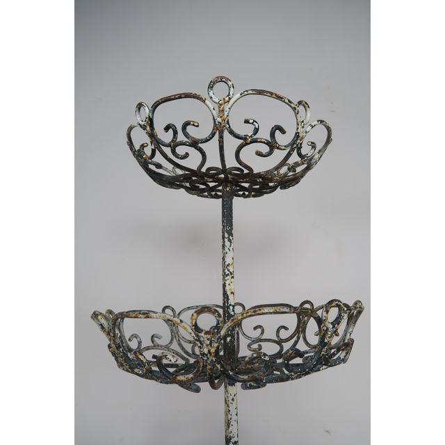 french-3-tiered-painted-metal-baskets-7951 (1)