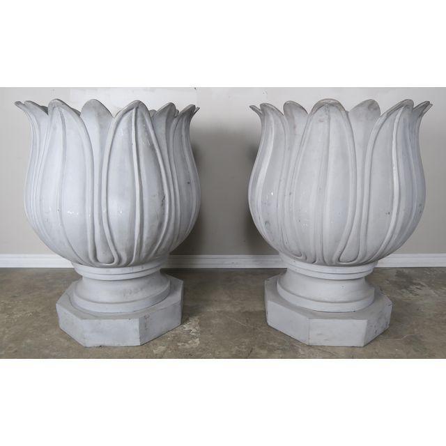 large-metal-flower-planters-a-pair-5800