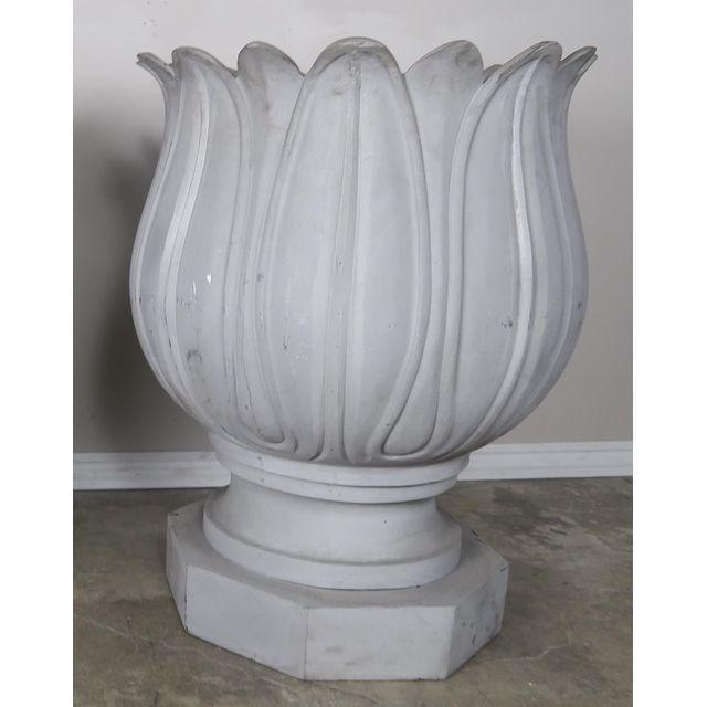large-metal-flower-planters-a-pair-7186