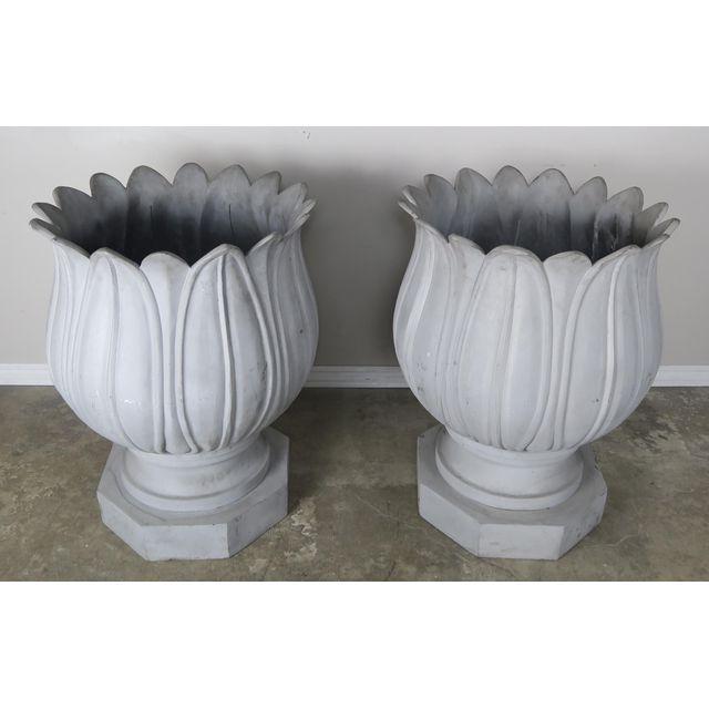 large-metal-flower-planters-a-pair-9560