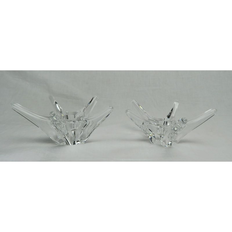 baccarat-crystal-star-candle-holders-pair-6561