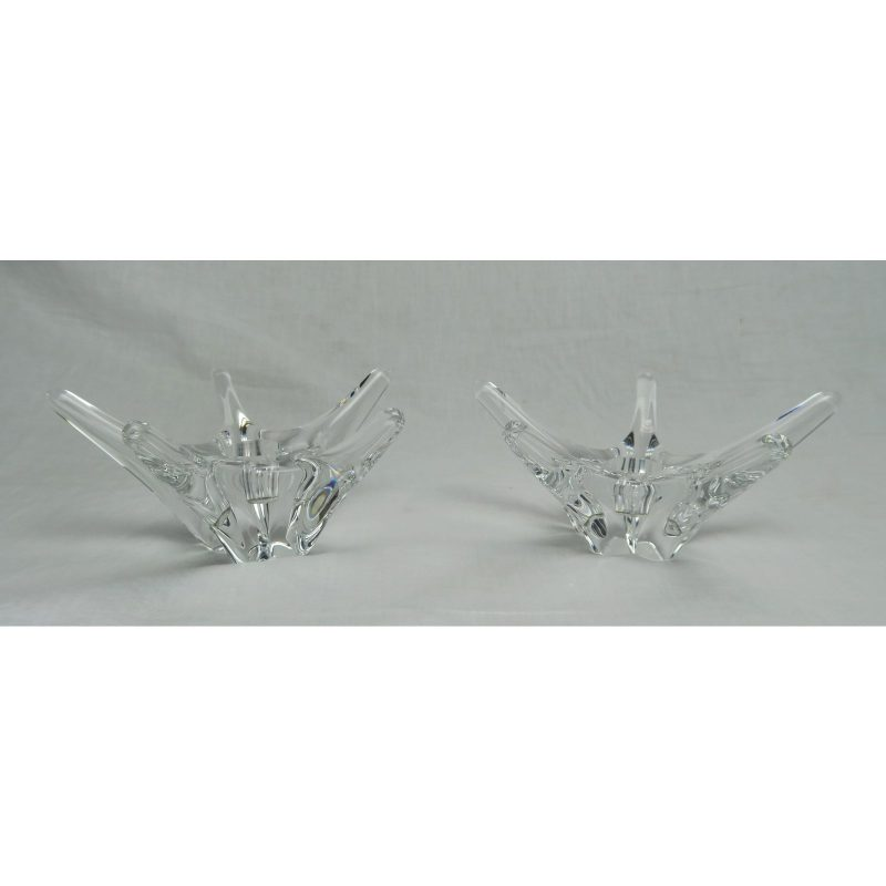 baccarat-crystal-star-candle-holders-pair-7014