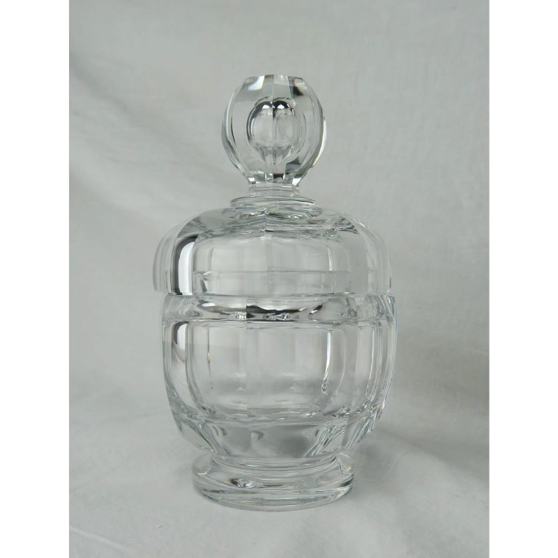 crystal-baccarat-jar-with-lid-4835