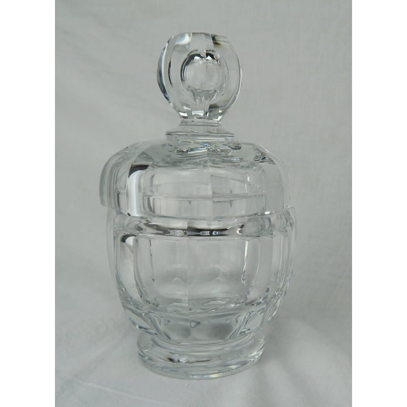 crystal-baccarat-jar-with-lid-6206