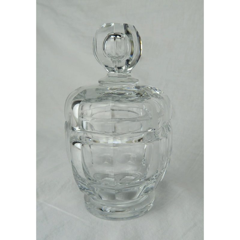 crystal-baccarat-jar-with-lid-6701