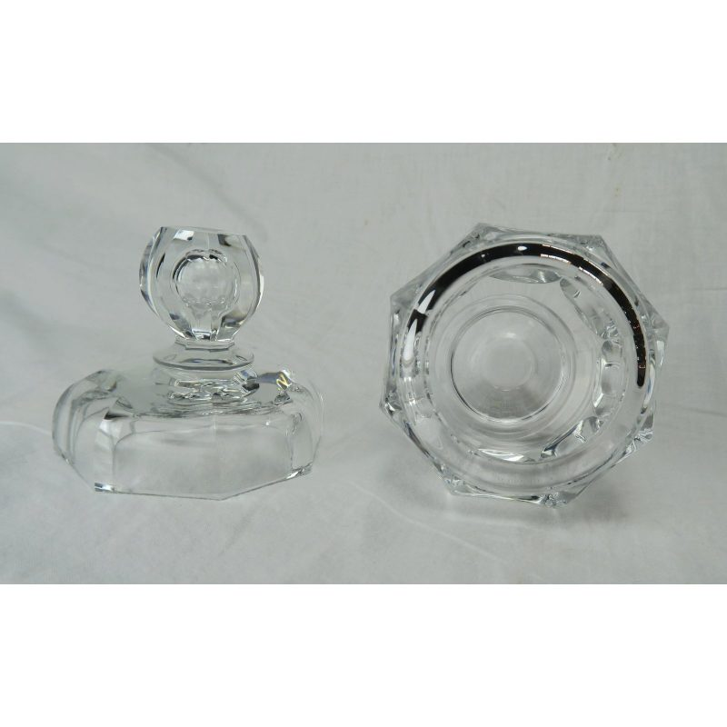 crystal-baccarat-jar-with-lid-7747