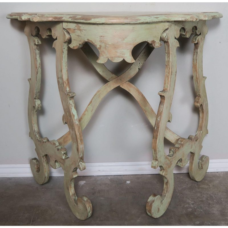 italian-green-painted-console-c-1930s-1397