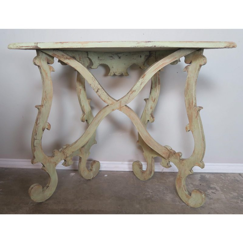 italian-green-painted-console-c-1930s-5370