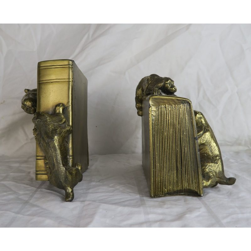 pair-of-brass-doggie-bookends-4133