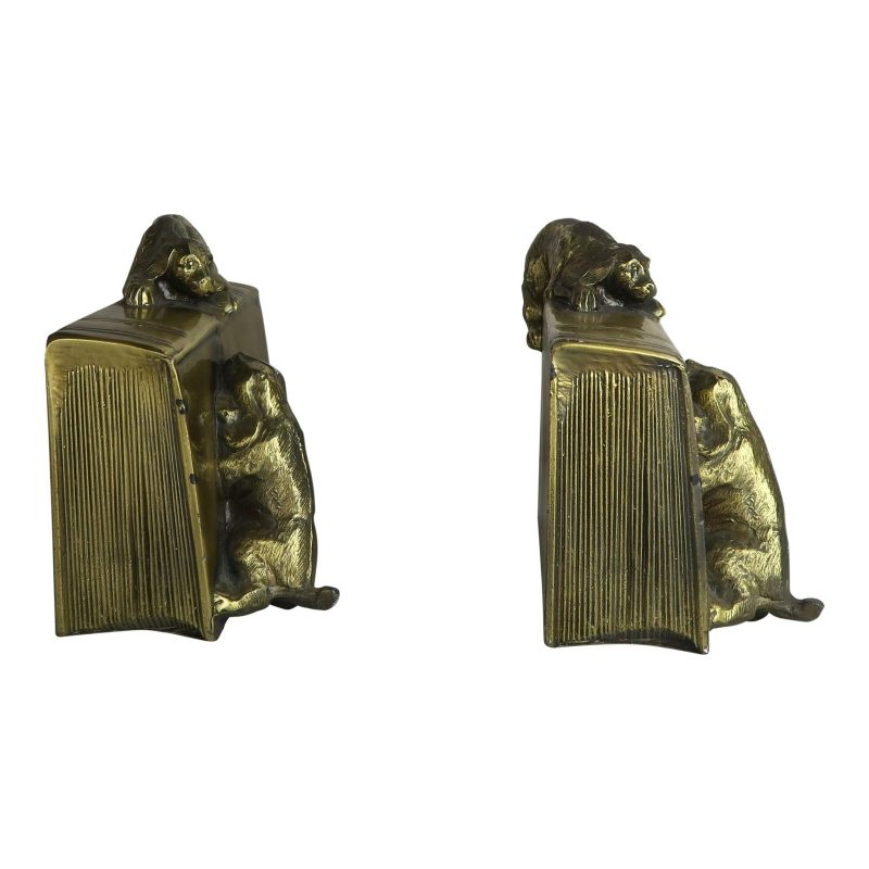 pair-of-brass-doggie-bookends-4469