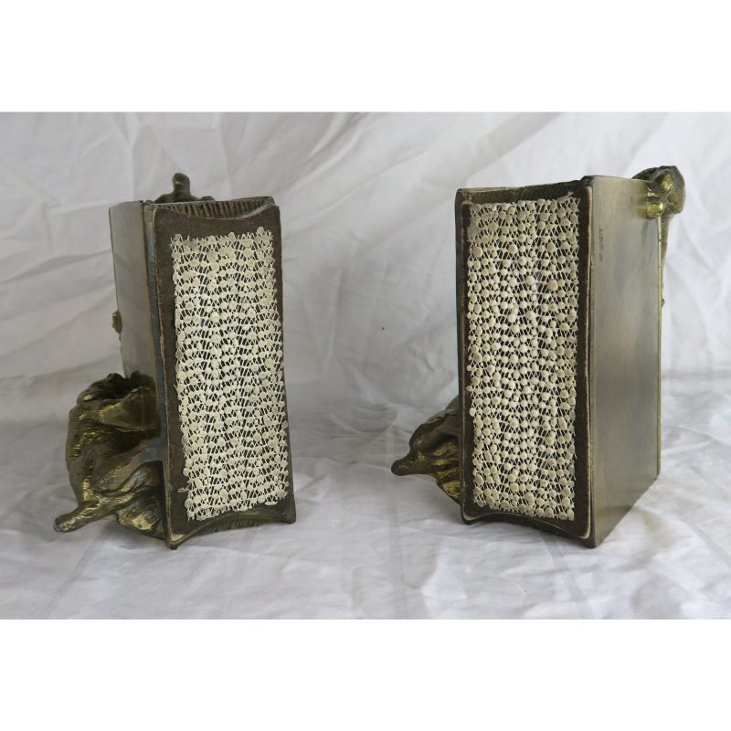 pair-of-brass-doggie-bookends-7354