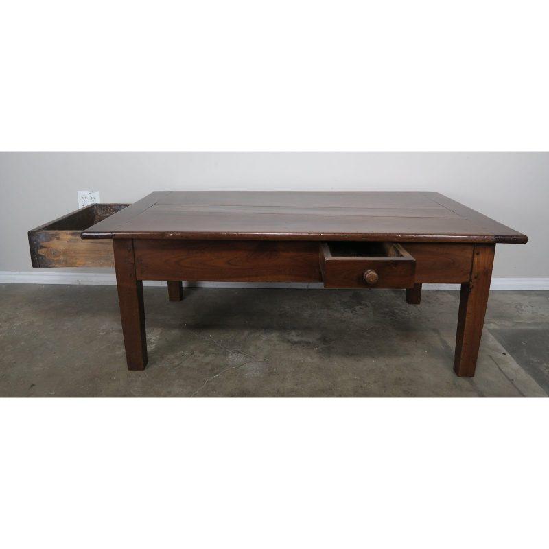 19th-c-english-walnut-coffee-table-w-drawers-1740
