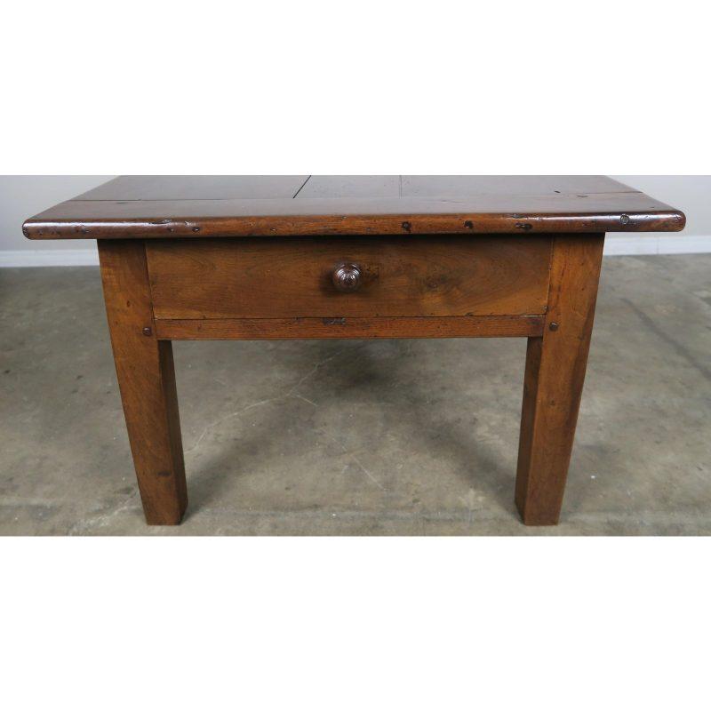 19th-c-english-walnut-coffee-table-w-drawers-3276