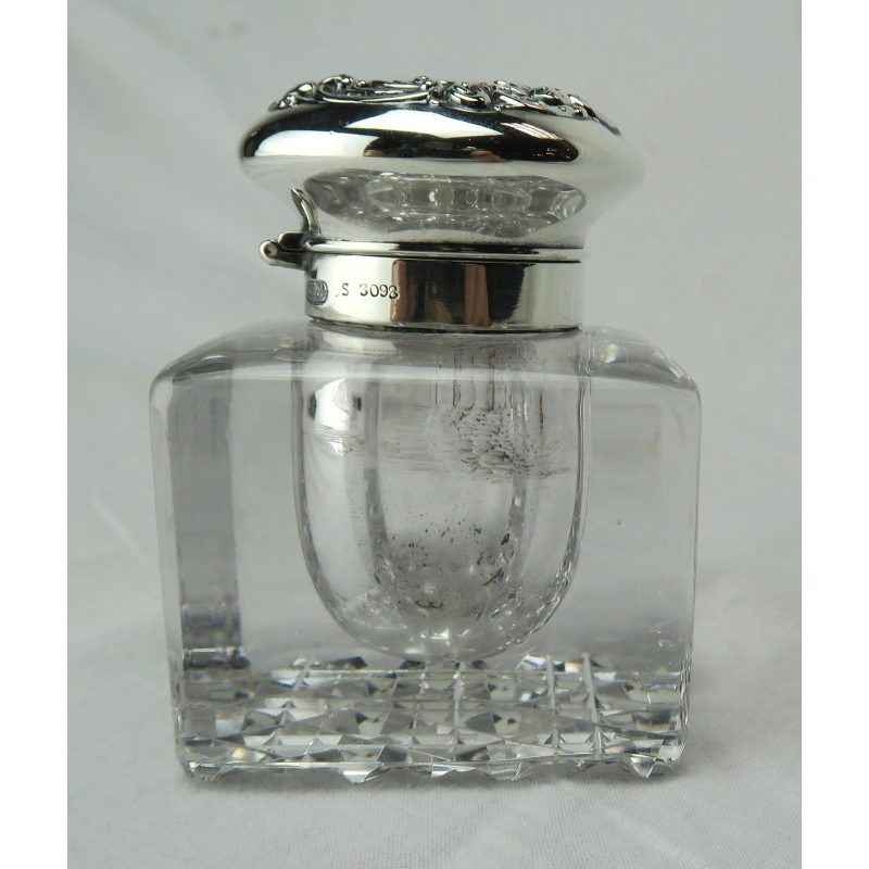 gorham-crystal-inkwell-with-sterling-lid-4073