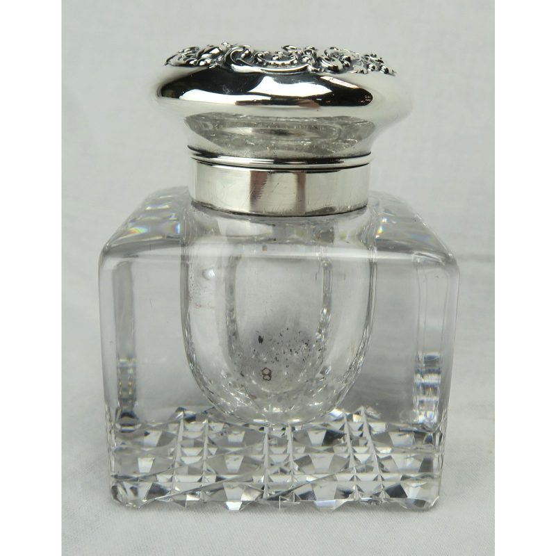 gorham-crystal-inkwell-with-sterling-lid-8184