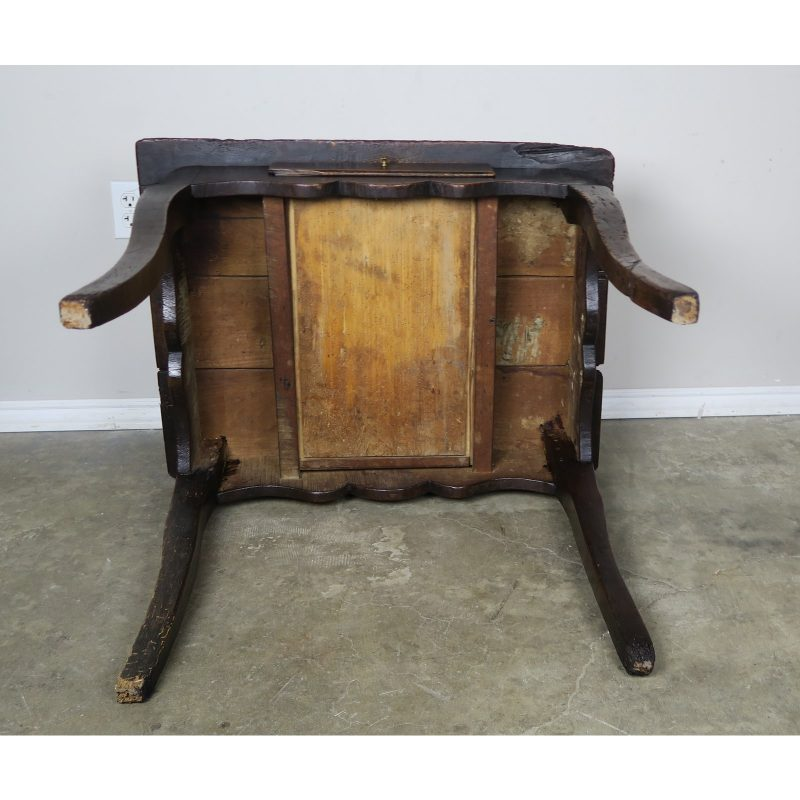 18th-c-french-provincial-style-table-w-drawer-2868