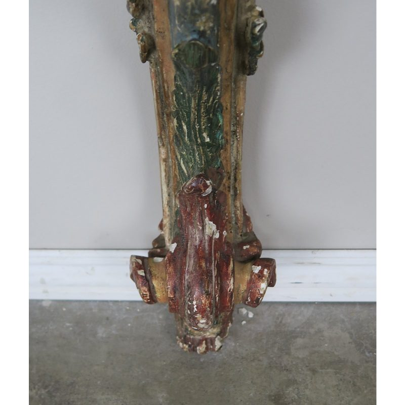 french-painted-carved-wood-console-c-1940-5698
