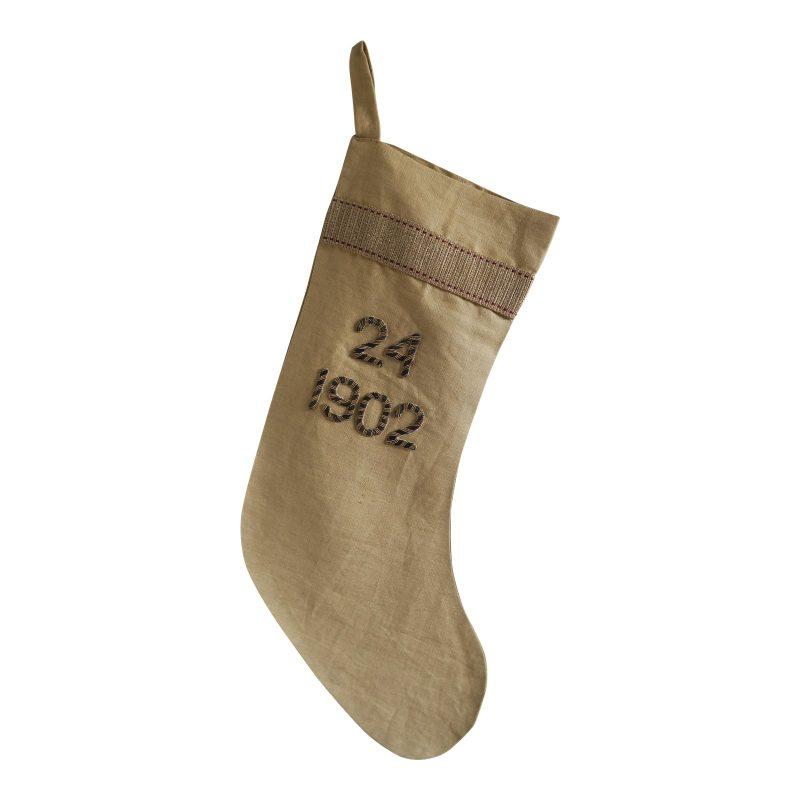 metallic-numeric-stocking-with-silk-back-1902-1008