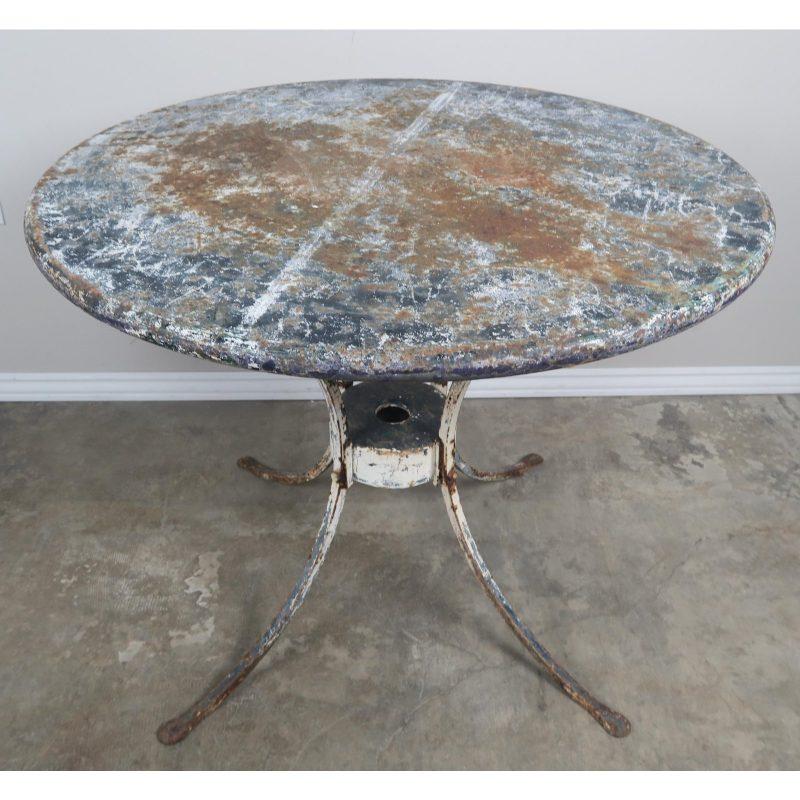 painted-metal-garden-table-3396