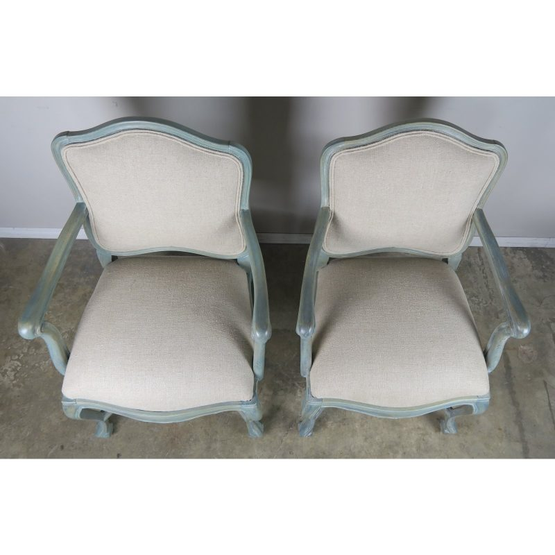 pair-of-painted-swedish-style-armchairs-w-linen-upholstery-0032 (1)