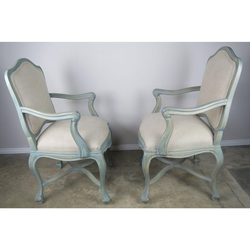 pair-of-painted-swedish-style-armchairs-w-linen-upholstery-4349