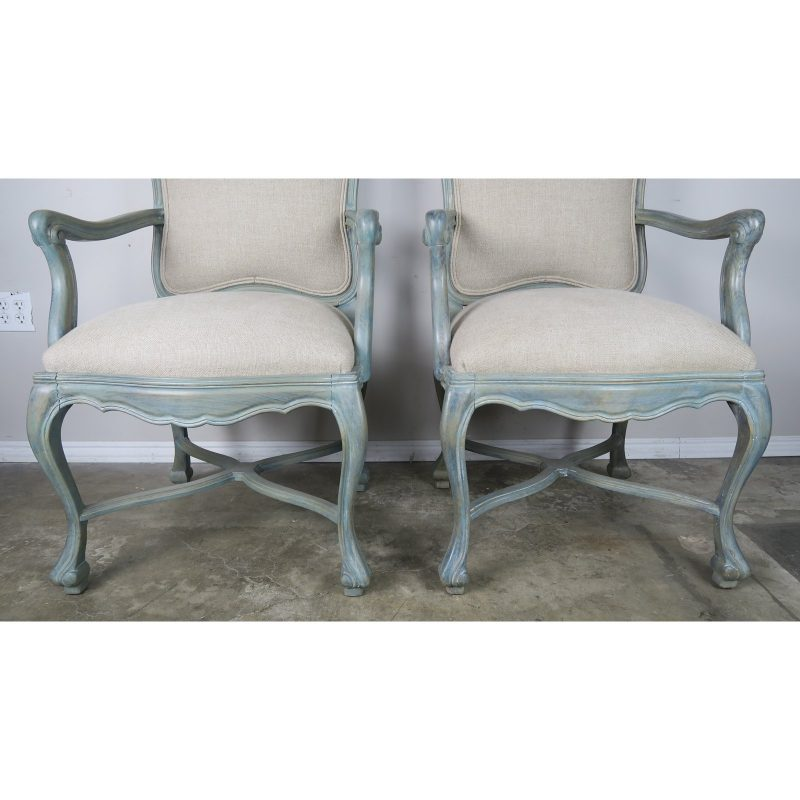 pair-of-painted-swedish-style-armchairs-w-linen-upholstery-8757
