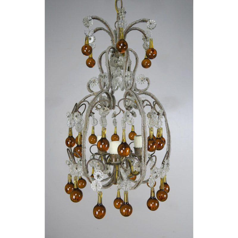 amber-drop-crystal-beaded-chandelier-5771