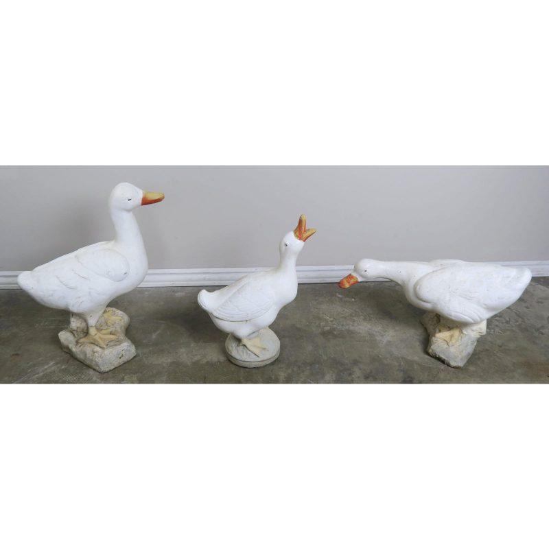 set-of-3-mid-century-painted-garden-ducks-6882