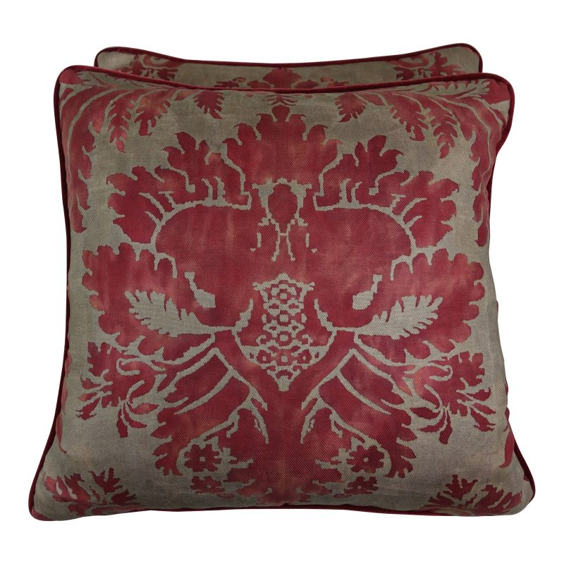 red-and-metallic-gold-fortuny-pillows-pair-1515