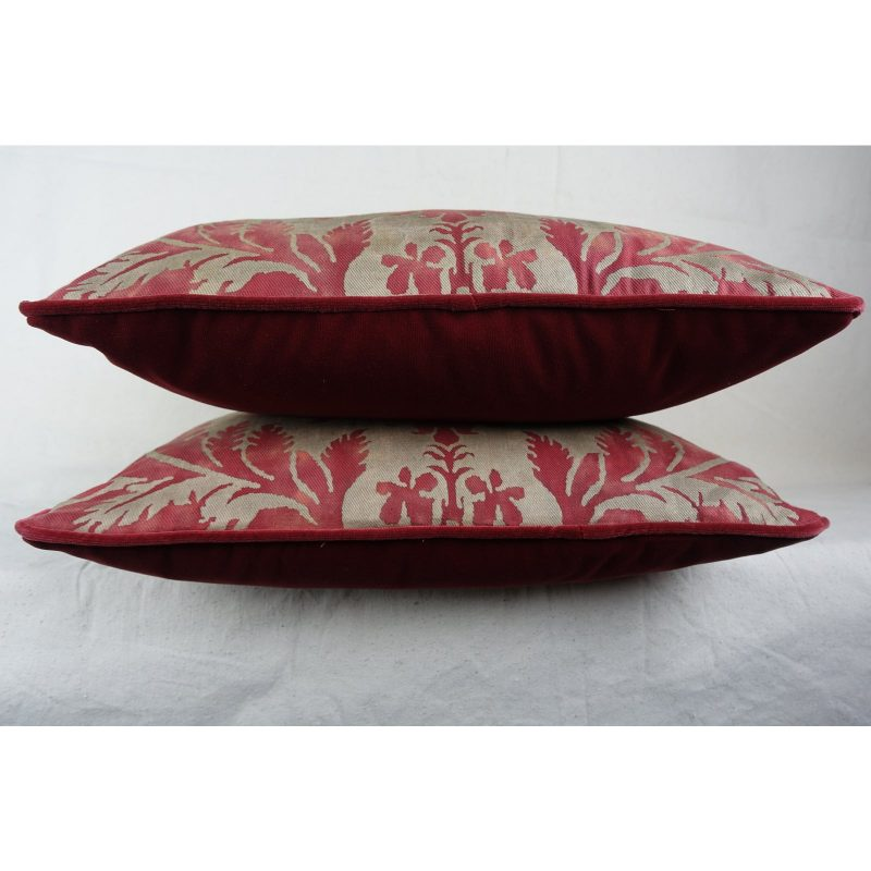 red-and-metallic-gold-fortuny-pillows-pair-5257