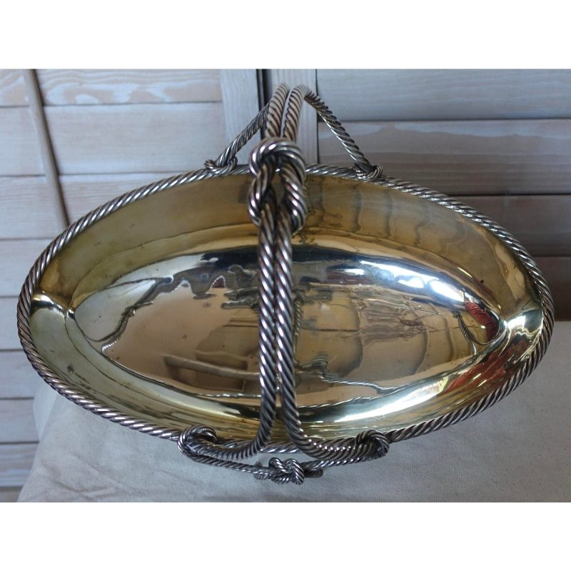 italian-silverplate-basket-with-double-rope-handle-8531