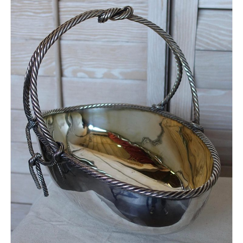italian-silverplate-basket-with-double-rope-handle-9228